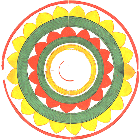 Jyotiṣa or Vedic Astrology is the study of 'Jyoti,' which, means light in Sanskrit.  Jyotiṣa, then,  is a quest to understand  how the  light of the sun,  moon and stars illuminate the self  through the lifespan.